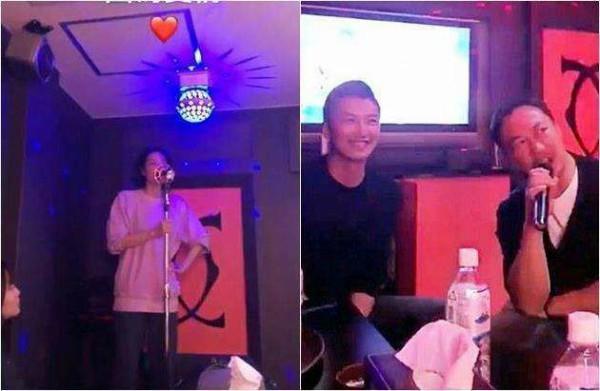 """Tạ Đình Phong – Vương Phi nửa năm không xuất hiện cùng nhau, """"tình yêu đích thực"""" đã tan vỡ? - ảnh 1"""