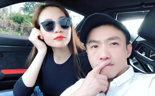 """Sau hé lộ sẽ kết hôn vào năm tới, Đàm Thu Trang công khai gọi Cường Đô La là """"chồng chưa cưới"""" - Ảnh 3."""