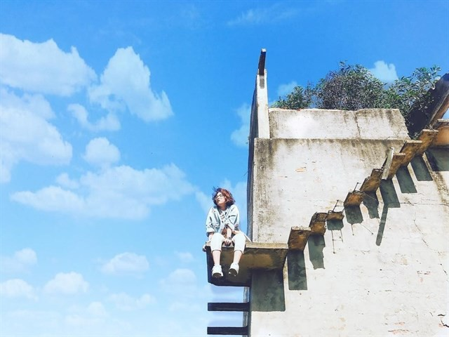 Chưa có ảnh ở 3 nấc thang lên thiên đường này thì đừng nói là dân mê du lịch Việt Nam! - ảnh 12