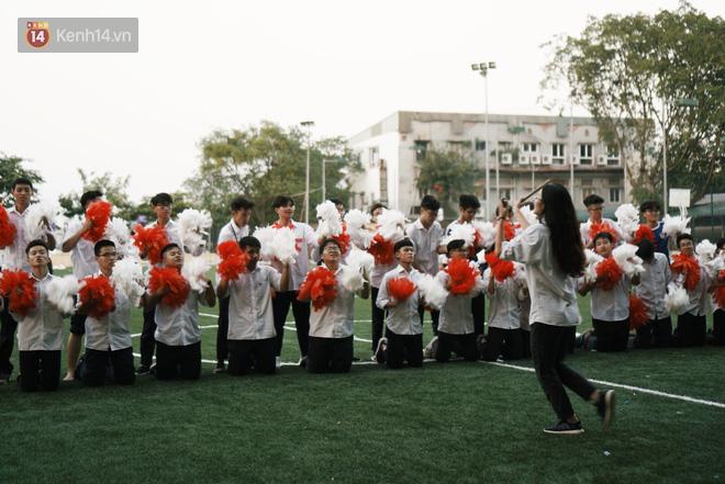 Ngôi trường lâu đời nhất Hà Nội - 110 năm qua vẫn vẹn nguyên vẻ đẹp yên bình, rêu phong và thách thức thời gian - Ảnh 31.