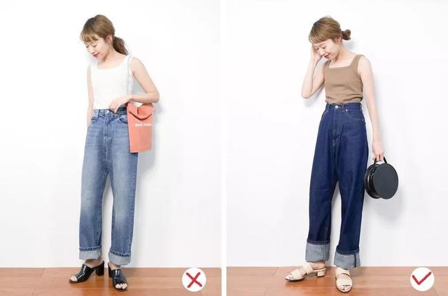 16 dẫn chứng cụ thể cho thấy: Quần áo có đẹp đến mấy nhưng nếu chọn sai giày thì cũng đi tong luôn bộ đồ - ảnh 2