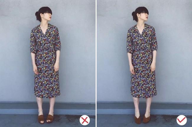 16 dẫn chứng cụ thể cho thấy: Quần áo có đẹp đến mấy nhưng nếu chọn sai giày thì cũng đi tong luôn bộ đồ - ảnh 11