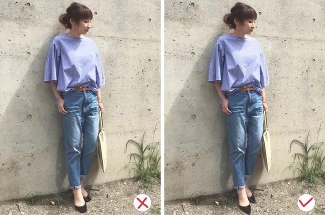 16 dẫn chứng cụ thể cho thấy: Quần áo có đẹp đến mấy nhưng nếu chọn sai giày thì cũng đi tong luôn bộ đồ - ảnh 12
