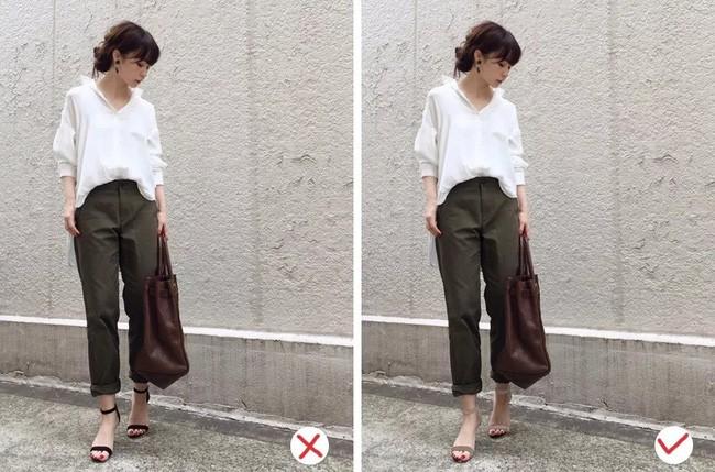 16 dẫn chứng cụ thể cho thấy: Quần áo có đẹp đến mấy nhưng nếu chọn sai giày thì cũng đi tong luôn bộ đồ - ảnh 13
