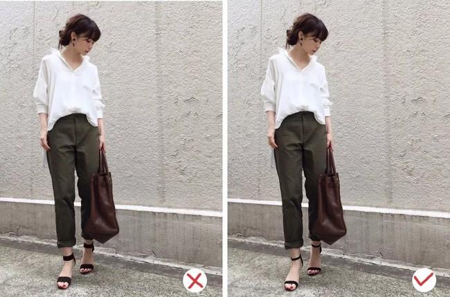 16 dẫn chứng cụ thể cho thấy: Quần áo có đẹp đến mấy nhưng nếu chọn sai giày thì cũng đi tong luôn bộ đồ - ảnh 14