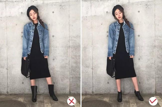 16 dẫn chứng cụ thể cho thấy: Quần áo có đẹp đến mấy nhưng nếu chọn sai giày thì cũng đi tong luôn bộ đồ - ảnh 16