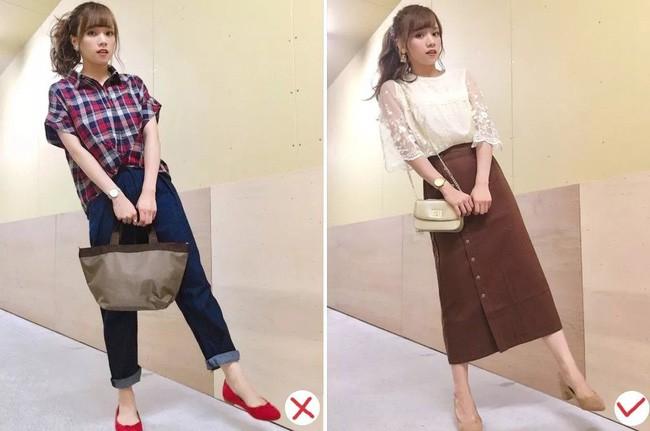 16 dẫn chứng cụ thể cho thấy: Quần áo có đẹp đến mấy nhưng nếu chọn sai giày thì cũng đi tong luôn bộ đồ - ảnh 3