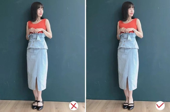 16 dẫn chứng cụ thể cho thấy: Quần áo có đẹp đến mấy nhưng nếu chọn sai giày thì cũng đi tong luôn bộ đồ - ảnh 5