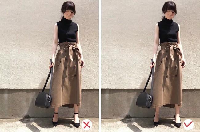16 dẫn chứng cụ thể cho thấy: Quần áo có đẹp đến mấy nhưng nếu chọn sai giày thì cũng đi tong luôn bộ đồ - ảnh 7