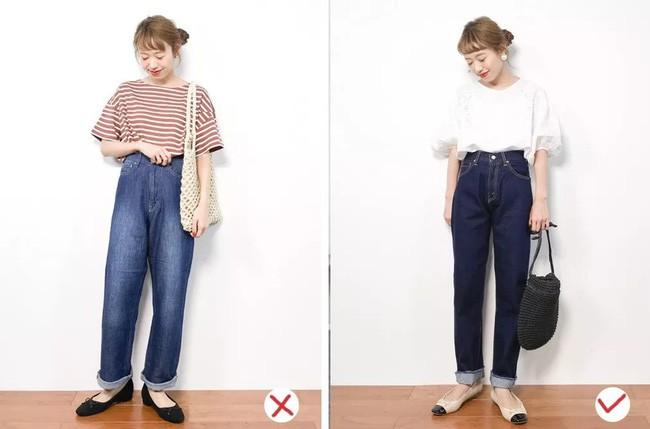 16 dẫn chứng cụ thể cho thấy: Quần áo có đẹp đến mấy nhưng nếu chọn sai giày thì cũng đi tong luôn bộ đồ - ảnh 8