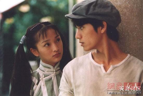 """Trần Khôn – Châu Tấn: Đâu chỉ tình yêu mới có thể hứa hẹn """"đầu bạc răng long""""? - Ảnh 8."""