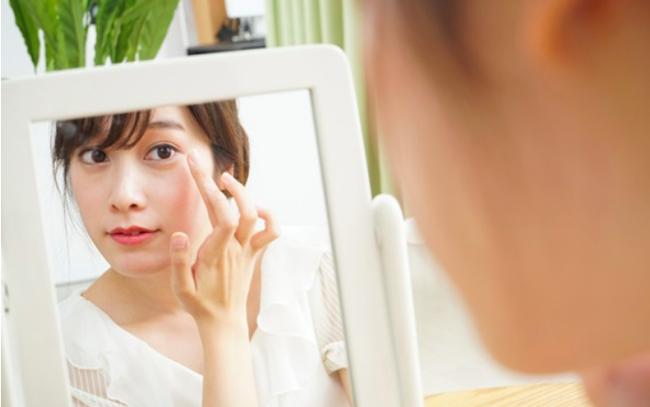 Đến Nhã Phương chắc cũng cần áp dụng cách này mới có thể giảm bớt nếp nhăn quanh mắt - ảnh 1