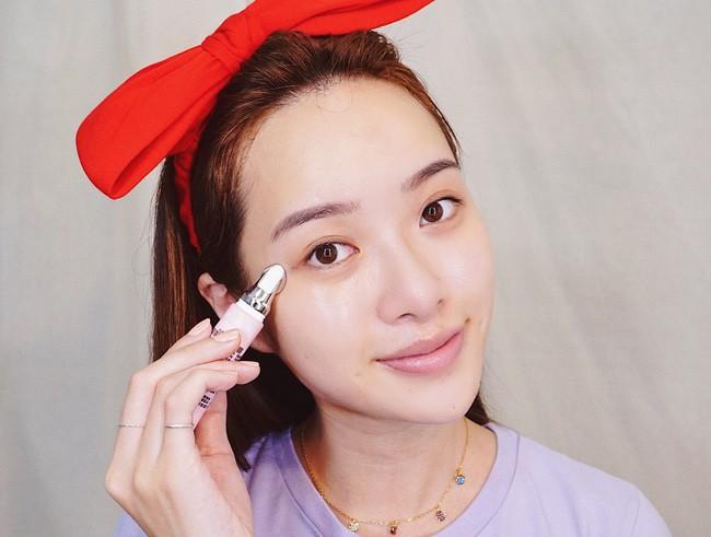 Đến Nhã Phương chắc cũng cần áp dụng cách này mới có thể giảm bớt nếp nhăn quanh mắt - ảnh 5