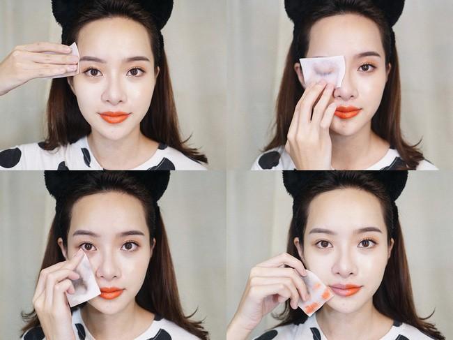 Đến Nhã Phương chắc cũng cần áp dụng cách này mới có thể giảm bớt nếp nhăn quanh mắt - ảnh 6
