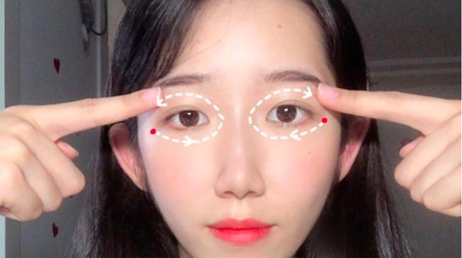 Đến Nhã Phương chắc cũng cần áp dụng cách này mới có thể giảm bớt nếp nhăn quanh mắt - ảnh 8