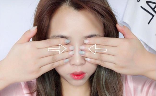 Đến Nhã Phương chắc cũng cần áp dụng cách này mới có thể giảm bớt nếp nhăn quanh mắt - ảnh 9
