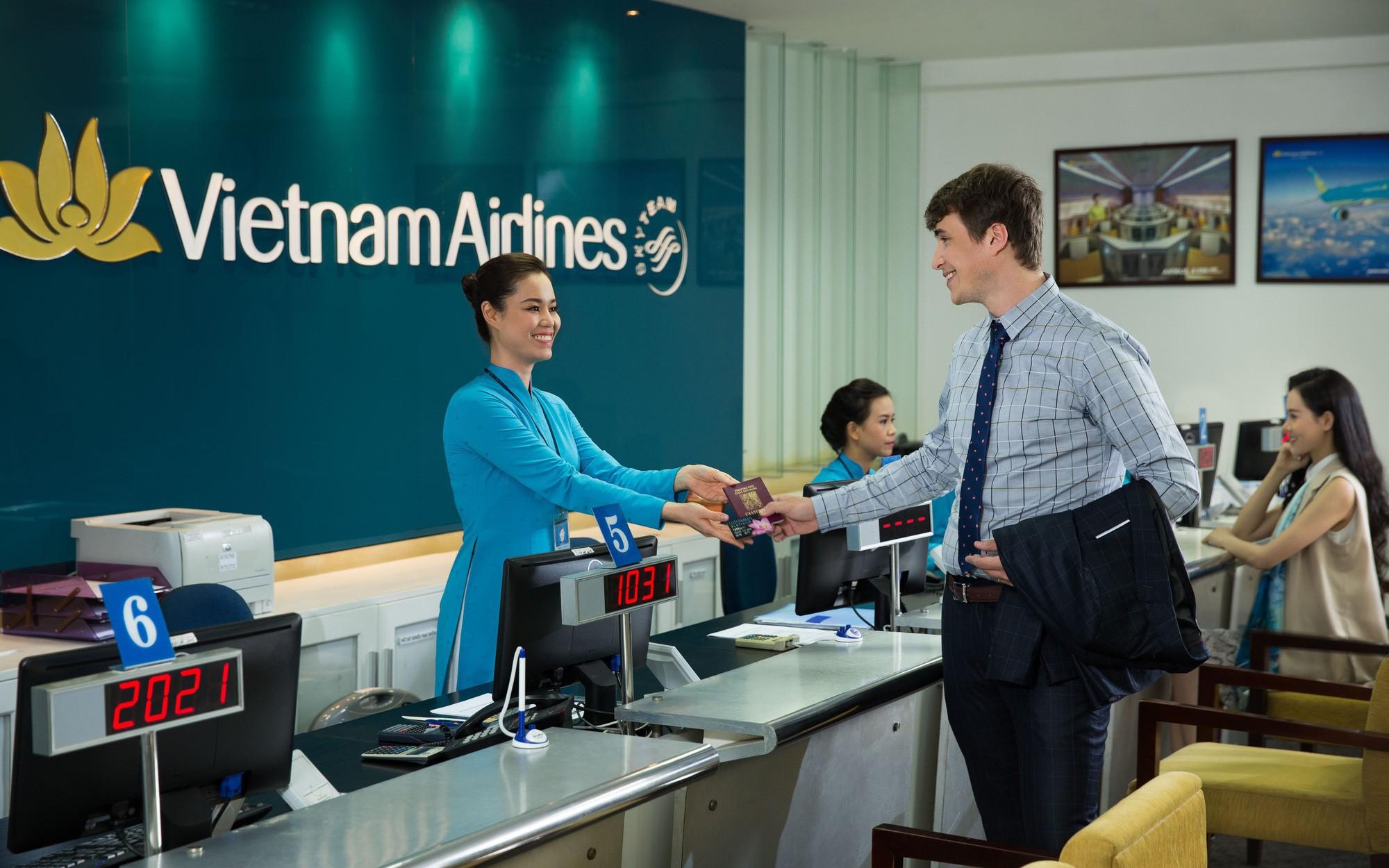 Vietnam Airlines và Jetstar mở bán gần 2 triệu vé phục vụ Tết nguyên đán, khuyến cáo người dân trước tình trạng vé giả