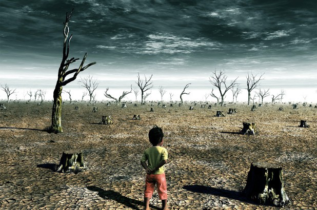 Từ lời cảnh báo mới nhất của Liên Hợp Quốc: Hành động ngay, trước khi thảm họa khí hậu xảy ra - Ảnh 2.