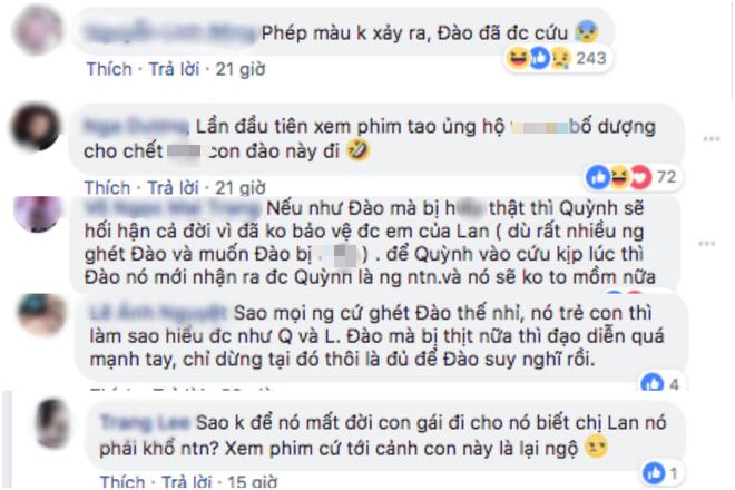 Bị ném đá kịch liệt trong Quỳnh Búp Bê, Đào (Quỳnh Kool) tự lên tiếng thanh minh trên facebook - ảnh 2