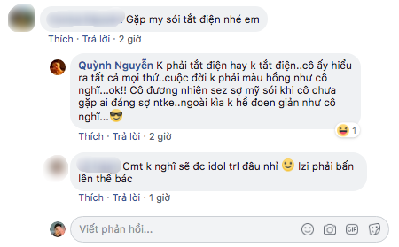 Bị ném đá kịch liệt trong Quỳnh Búp Bê, Đào (Quỳnh Kool) tự lên tiếng thanh minh trên facebook - ảnh 5
