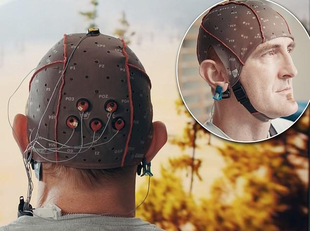 Vì một tương lai không cần remote, Samsung đang phát triển TV được điều khiển bằng sóng não của bạn - Ảnh 1.
