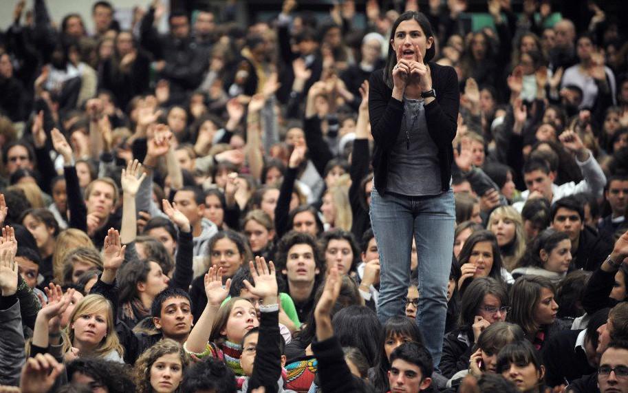 Nóng: Pháp tăng kỷ lục học phí của du học sinh nước ngoài lên gấp 15 lần từ năm 2019!