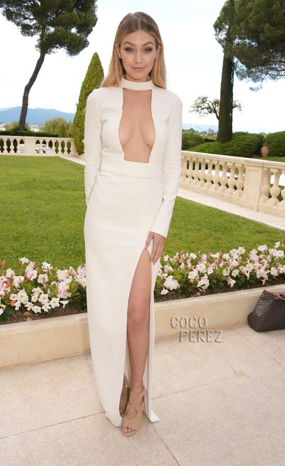 Nhan sắc gây mê mệt của Gigi Hadid: Ngực đẹp tự nhiên, bụng không nếp gấp, đến phong cách cũng chất phát ngất - Ảnh 7.