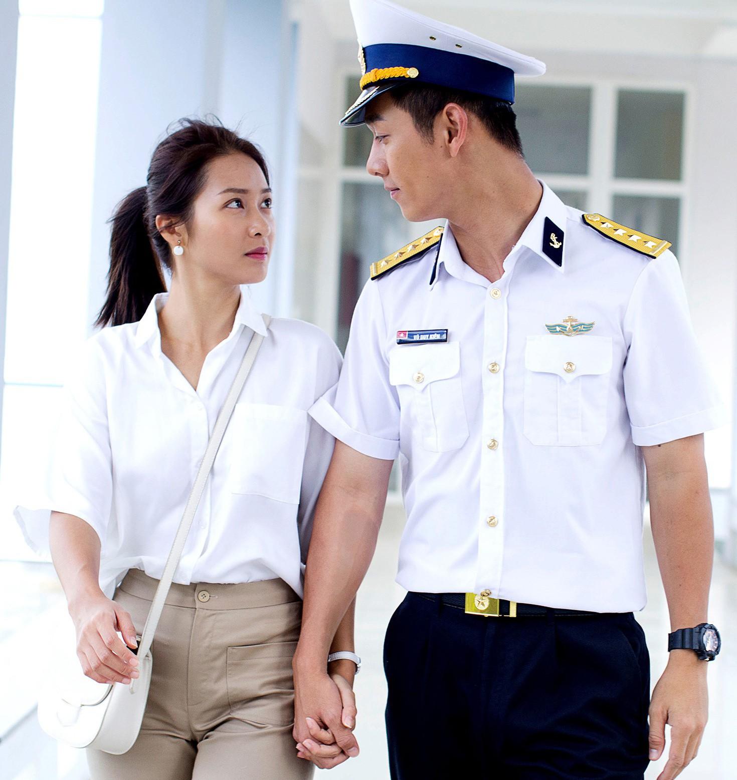 Hậu Duệ Mặt Trời bản Việt chinh phục khán giả bằng sự nỗ lực tuyệt vời của dàn diễn viên - Ảnh 1.