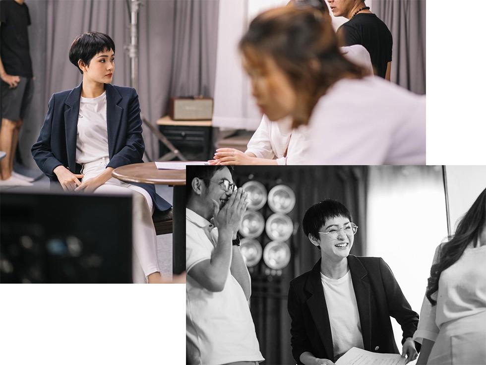 Hiền Hồ: Hành trình khẳng định tên tuổi sau danh hiệu Á quân Giọng hát Việt 2017 - Ảnh 7.