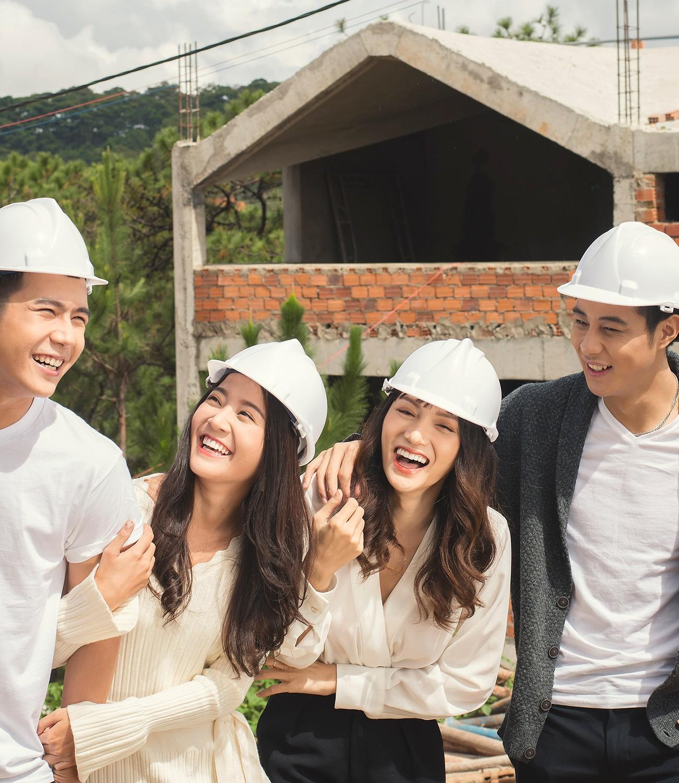 """Hương Giang và MV """"Anh đang ở đâu đấy anh"""" – Câu chuyện bị bạn thân phản bội, cướp người yêu lấy nước mắt khán giả - Ảnh 5."""