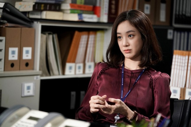 Các nữ diễn viên xuất thân từ idol nổi đình đám xứ Hàn (Phần 1) - ảnh 21