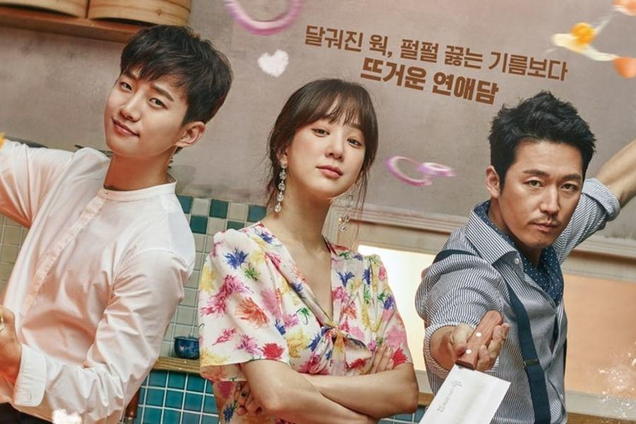 Các nữ diễn viên xuất thân từ idol nổi đình đám xứ Hàn (Phần 1) - ảnh 24