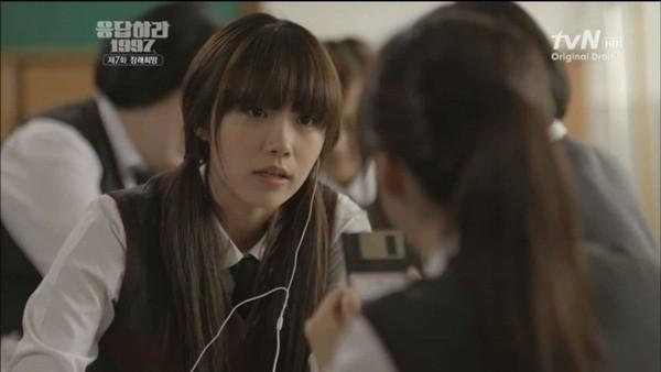 Các nữ diễn viên xuất thân từ idol nổi đình đám xứ Hàn (Phần 1) - ảnh 35