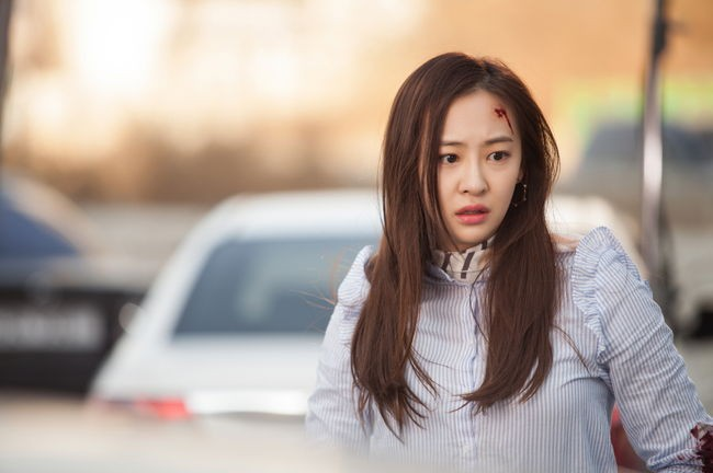 Các nữ diễn viên xuất thân từ idol nổi đình đám xứ Hàn (Phần 1) - ảnh 26