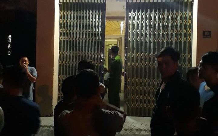 Thanh Hóa: Côn đồ vào nhà trọ chém tới tấp khiến 1 người tử vong