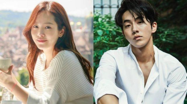 Thủy thầnNam Joo Hyuk gật đầu tái xuất màn ảnh cùng chị đẹp Han Ji Min - Ảnh 2.