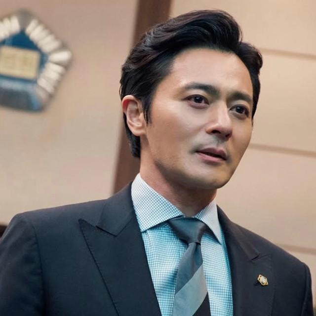 Quốc bảo nhan sắc Hàn khi bước sang độ tuổi U50: Đều lão hóa ít nhiều nhưng ai khiến fan vỡ mộng nhất? - Ảnh 11.