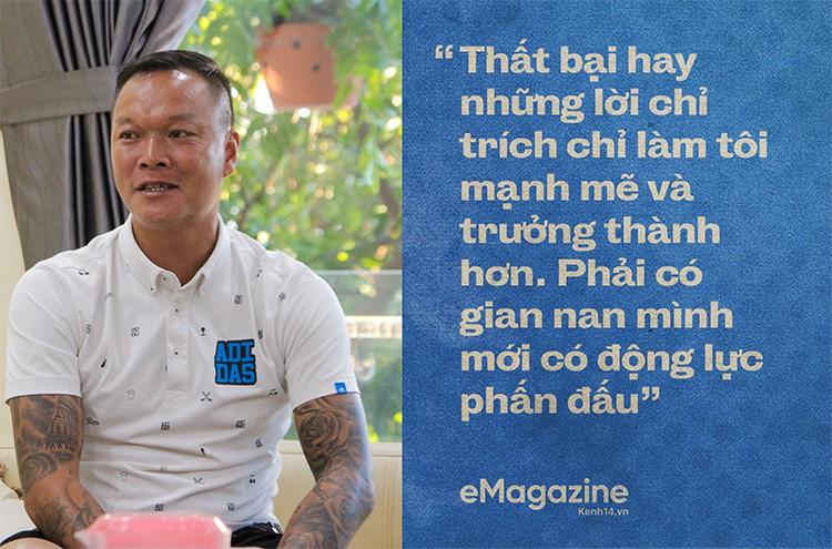 Những câu chuyện AFF Cup: Dương Hồng Sơn, thủ môn đi trước thời đại - Ảnh 12.