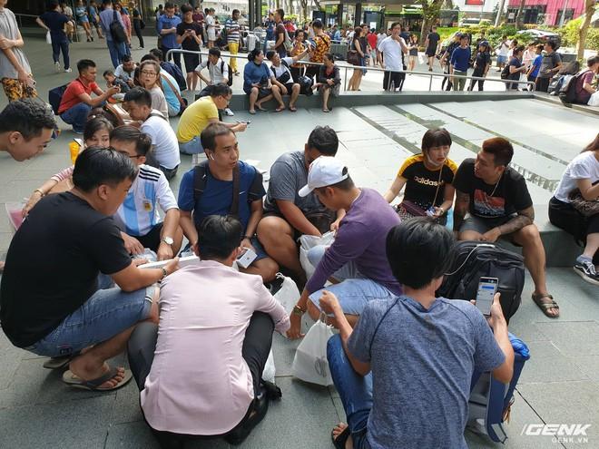 Thái Lan đã có Apple Store, nhưng sao Singapore vẫn là điểm đến lý tưởng cho dân buôn Việt Nam? - Ảnh 3.