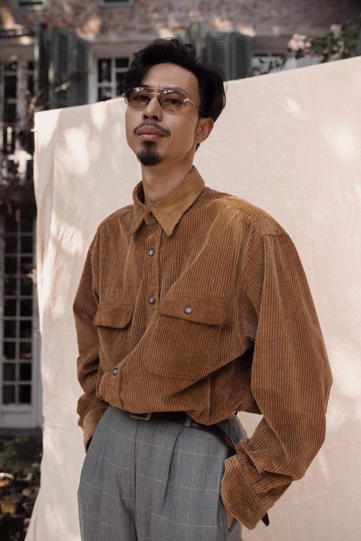 """Đen Vâu - từ chàng rapper chuyên viết """"nhạc phượt cho tới những ca khúc đậm ngôn tình """"đốn tim fan - Ảnh 2."""