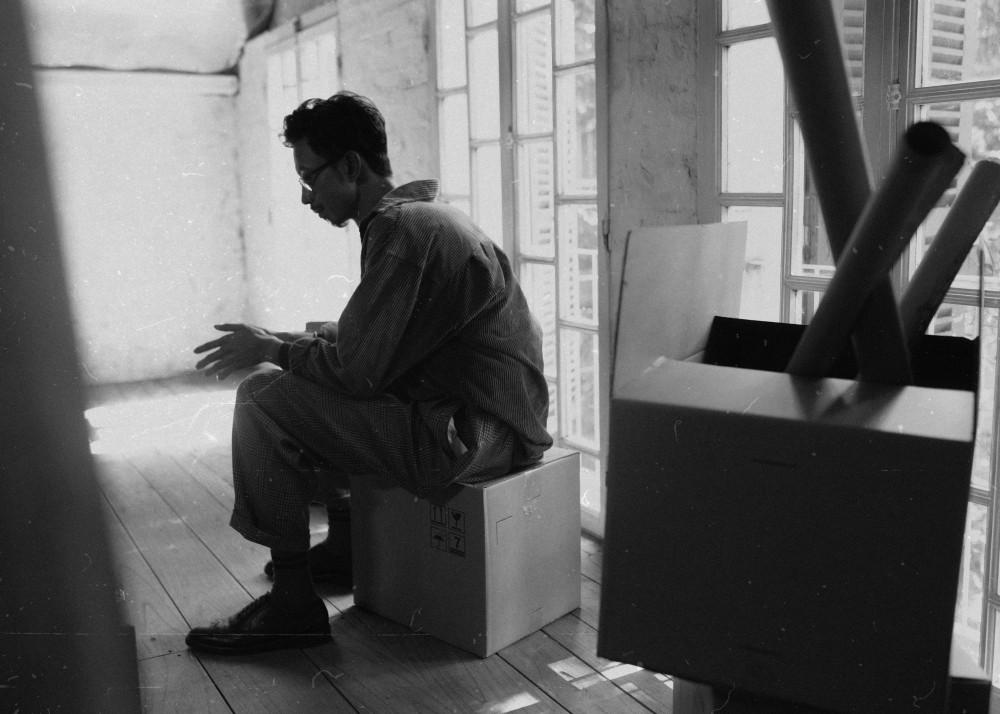 """Đen Vâu - từ chàng rapper chuyên viết """"nhạc phượt cho tới những ca khúc đậm ngôn tình """"đốn tim fan - Ảnh 5."""