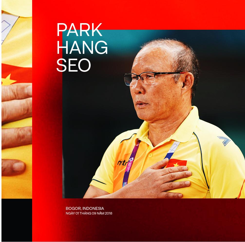 """Park Hang-seo: """"Thầy phù thuỷ"""" xứ Hàn và kỳ tích tạo ra từ thứ pháp thuật """"chúng ta không phải cúi đầu"""" - Ảnh 4."""