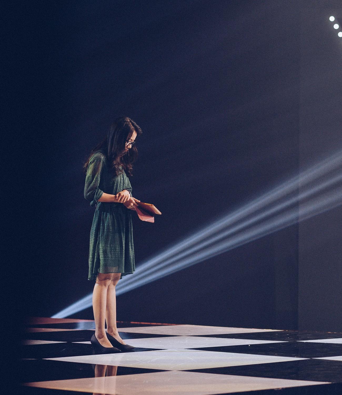 Đôi mắt Hải An và hành trình lan tỏa niềm tin: Chúng ta có thể hiện hữu trong cuộc đời lần thứ 2, ngay cả khi chết - Ảnh 3.