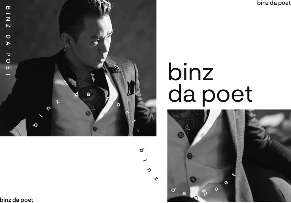 Binz - Ảnh 1.