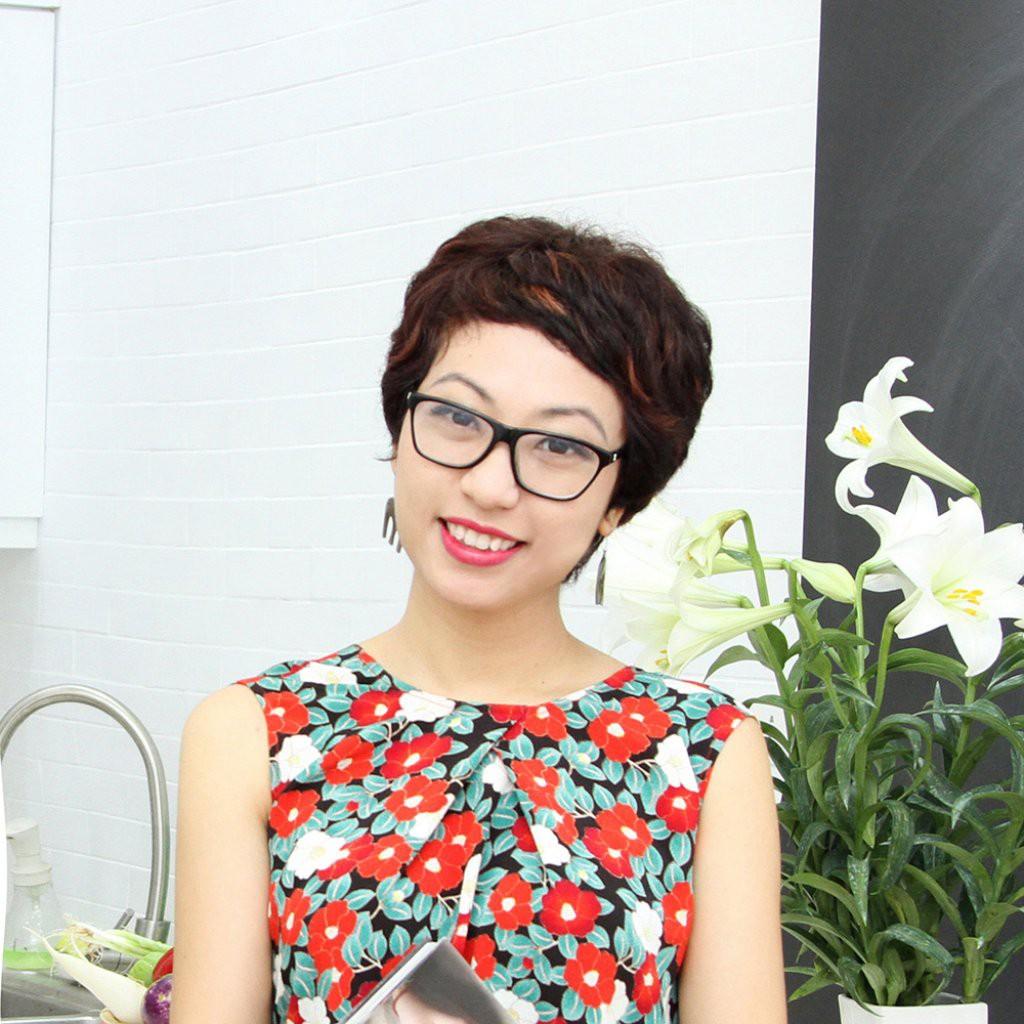 Phan Anh Esheep: Người truyền cảm hứng bằng chính những món ăn từ căn bếp nhỏ ấm áp! - Ảnh 1.