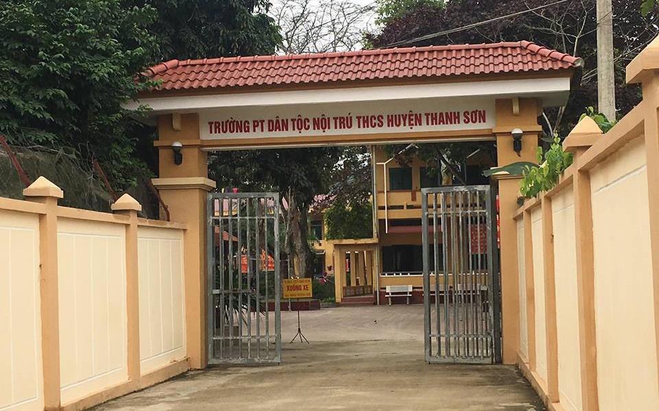 Bộ GD&ĐT lên tiếng vụ thầy giáo nghi lạm dụng tình dục nhiều học sinh nam