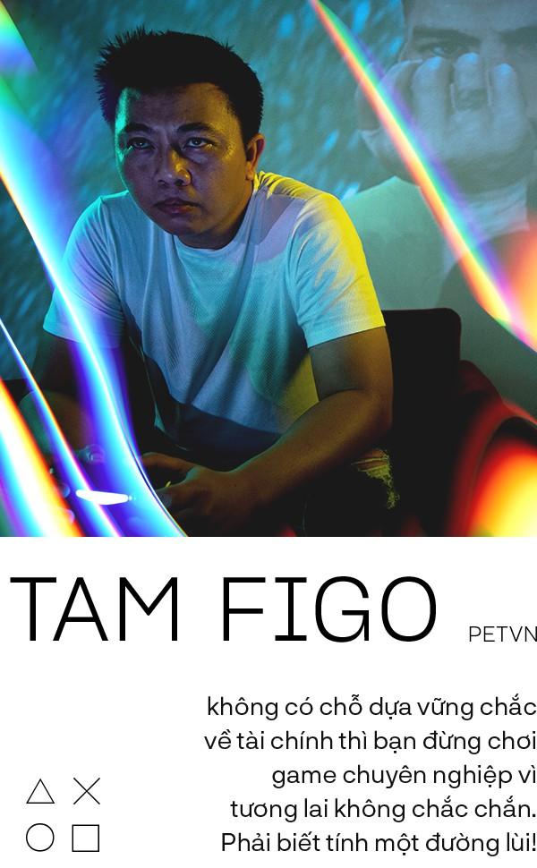 Tâm Figo, game thủ chơi PES số một Việt Nam và lời khuyên gan ruột cho các game thủ trẻ - Ảnh 11.