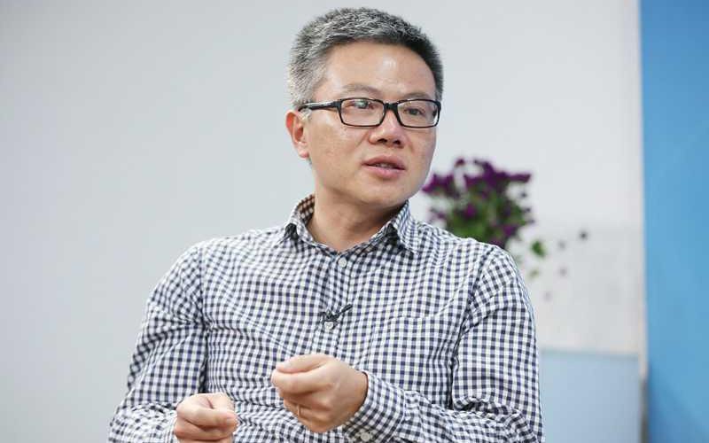 Giáo sư Ngô Bảo Châu nhận giải thưởng Toán học danh giá tại Pháp