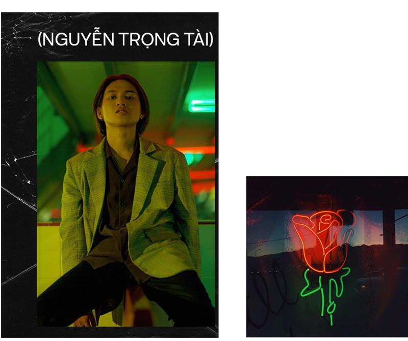 """""""HongKong1"""" - Sản phẩm âm nhạc trở thành hiện tượng mạng trong dịp cuối năm 2018 - Ảnh 4."""