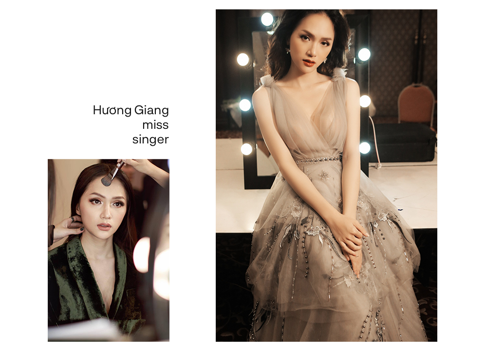 2018 của Hương Giang: Bước chuyển mình mạnh mẽ không chỉ dừng lại ở một chiếc vương miện - Ảnh 5.